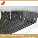 Composite carbon customised ice hockey stick