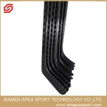 Composite carbon  ice hockey stick