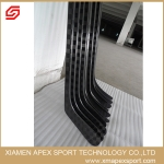 100% carbon ice hockey stick