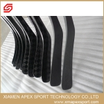 OEM quality and  LOGO ice hockey stick