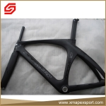 Full carbon material Frame of bicycle