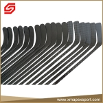 100% carbon composite One-Piece model ice hockey stick equipment